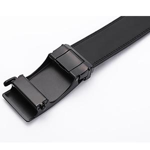 black belt Perfect workmanship