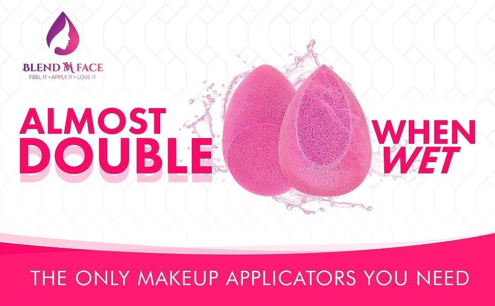 Make up Blenders