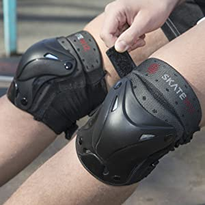 knee and elbow pads adult