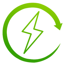 Energy Saving-Banord outdoor string lights