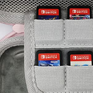 handle for switch lite