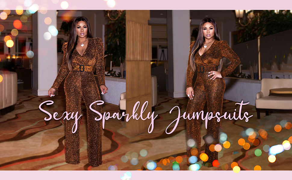 sexy jumpsuits for women