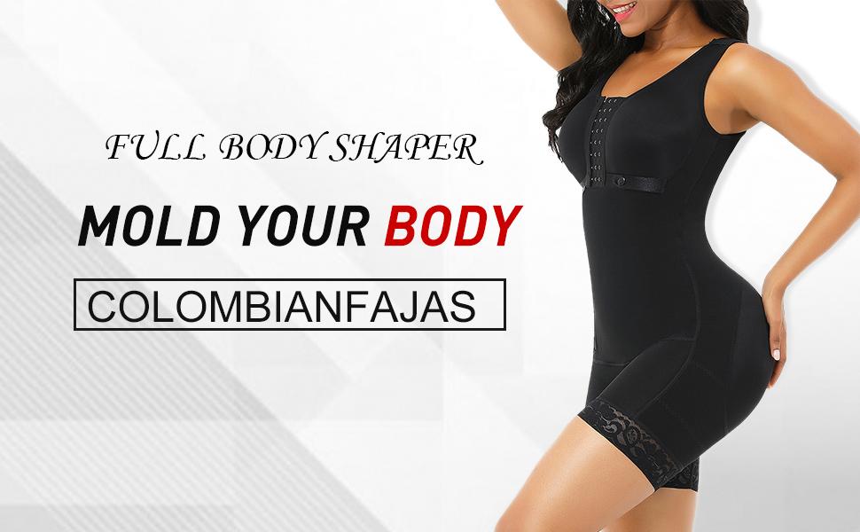 full body shaper for women