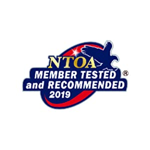 National Tactical Officers Association Gold Tier