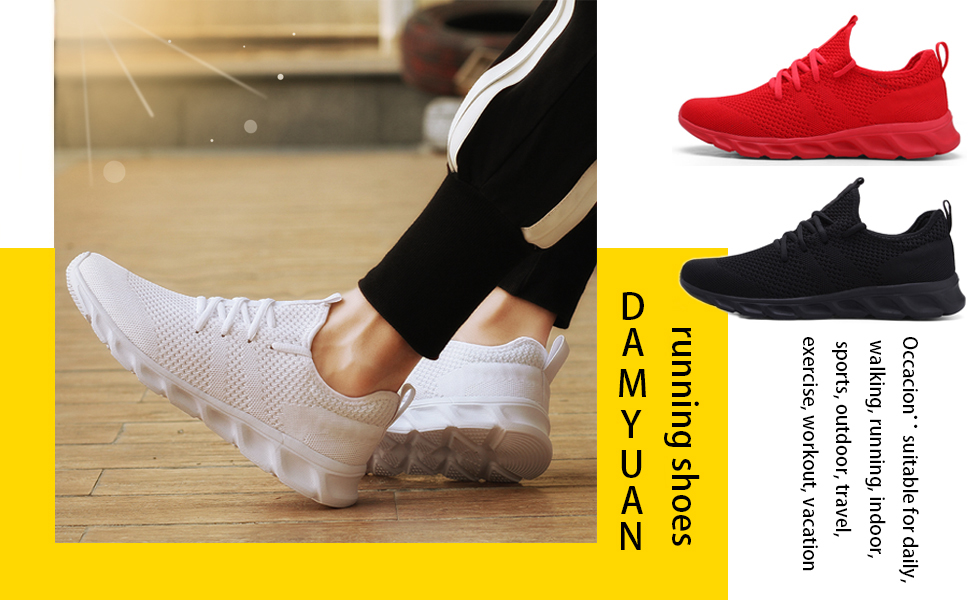 men gym shoes