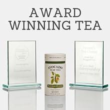 Avocado Leaf Tea Award Winning Tea - Featured in the New York Times