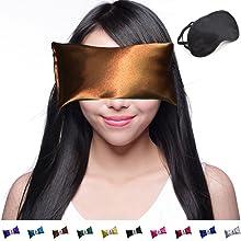 Happy Wraps Lavender Eye Pillow Copper