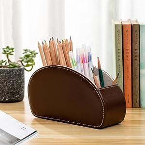 pen office supplies holder
