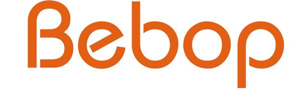 Bebop logo