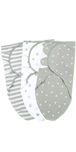 two pack swaddle