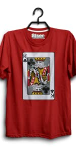 StripFlock on Shirt