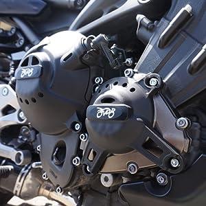 Tampone protezione Carter Alternatore S1000-XR 2015-2016