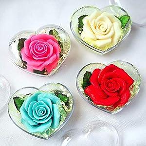Pleasant Rose Fragrance