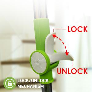 SPN-BFCE Mop Lock