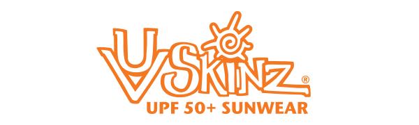 UV Skinz UPF 50+ Sun Protection Clothing