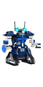 STEM Robot Building Toy