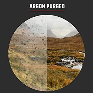 Argon Purged