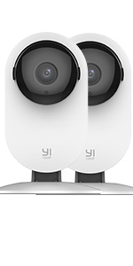 cámara wifi vigilancia interior