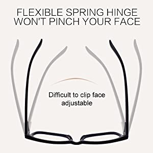 Flexible Spring Hinge