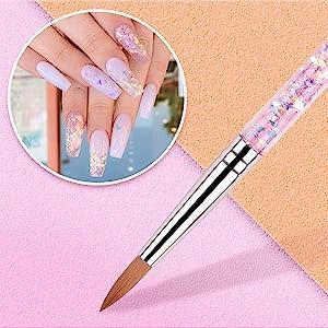 Makartt  acrylic nail brush