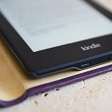 Improved Kindle Paperwhite Case Design