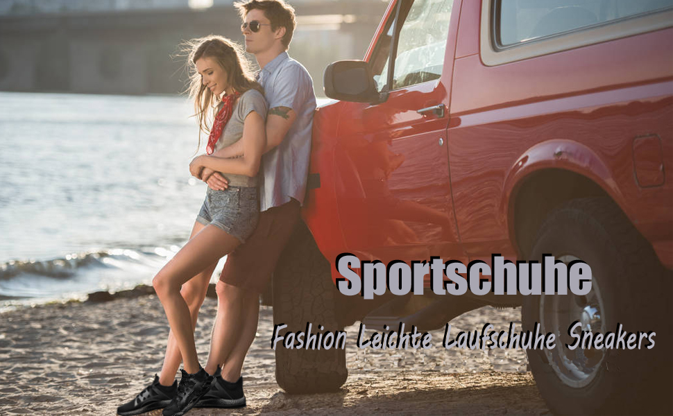 AICARE Fashion Sneakers