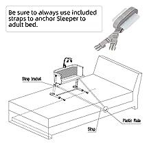 bedside bassinet