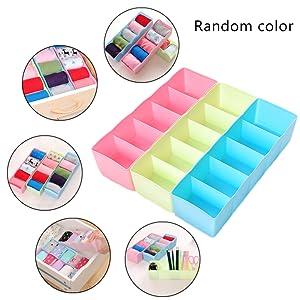 socks storage box