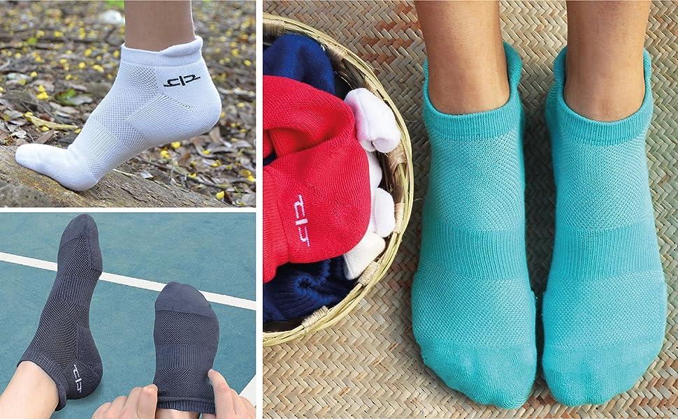 Woman Ankle Socks