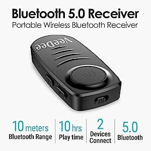 Bluetooth Version 5.0