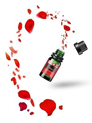 oil diffuser essential oils