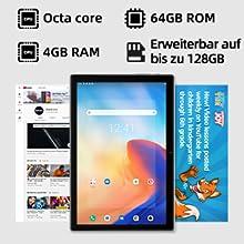 Blackview Tab 8 Tablet PCs