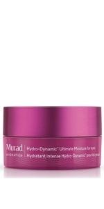 Hydro-Dynamic Moisture for Eyes