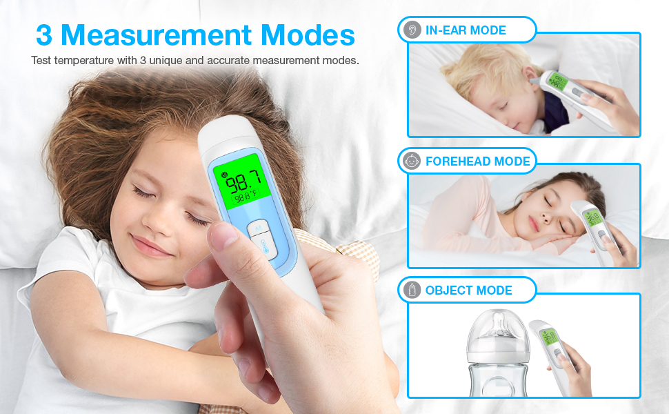 CandyCare Digital Thermometer