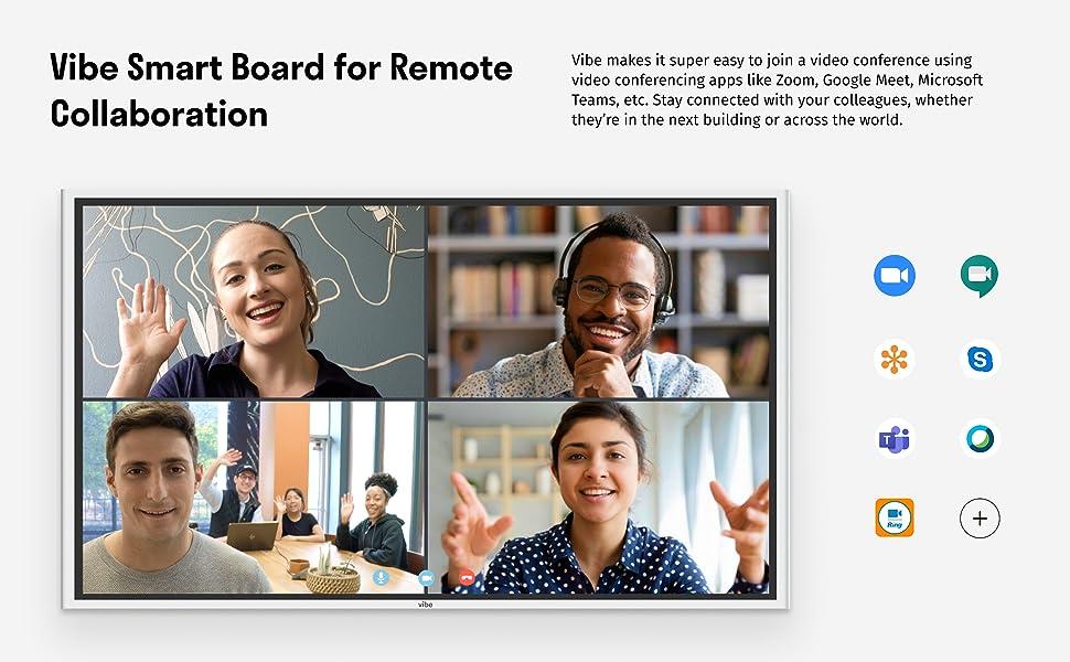 remote collabration