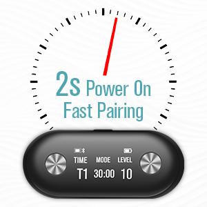 fast pairing