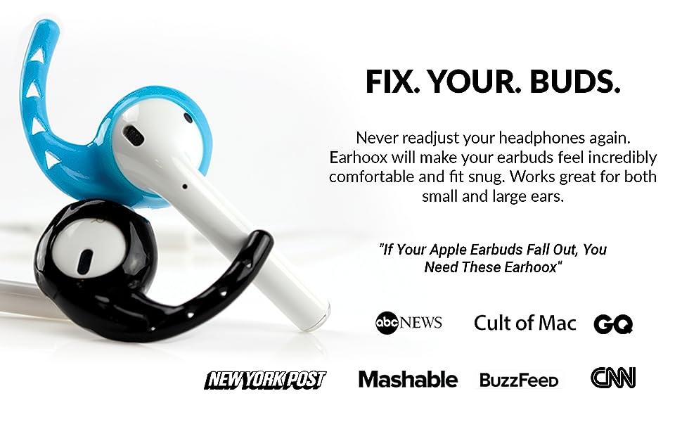 grip ear hooks for earpods earpods hooks earpods