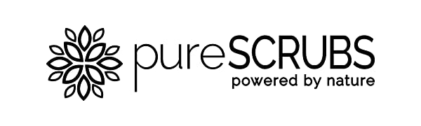 pureSCRUBS Alll Natural & Organic Body Scrubs