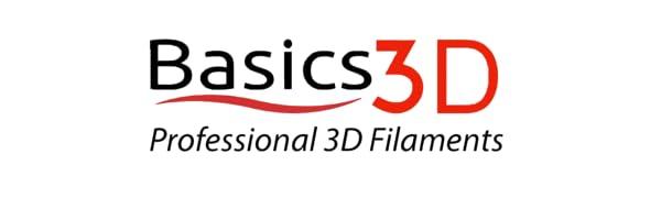 Basics 3D Professional 3D Filaments
