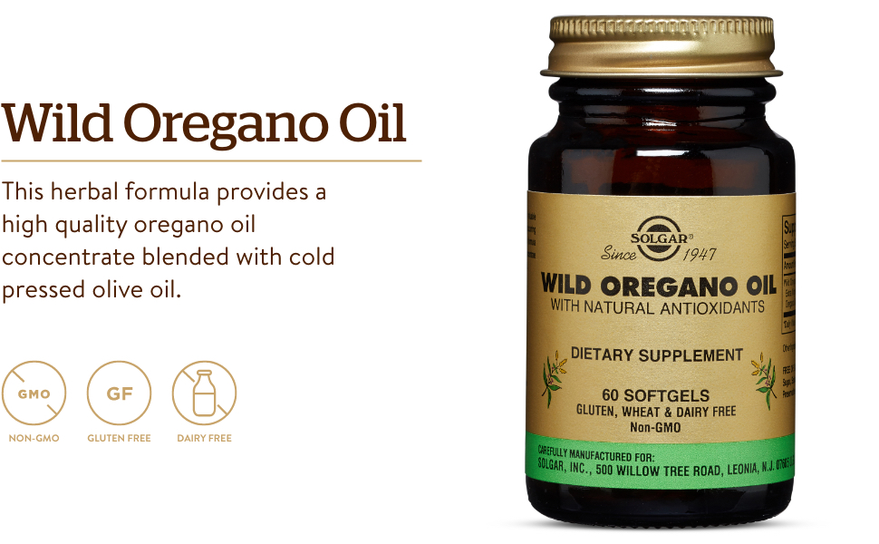 This herbal formula provides a high quality oregano oil concentrate,blended,cold pressed olive oil.