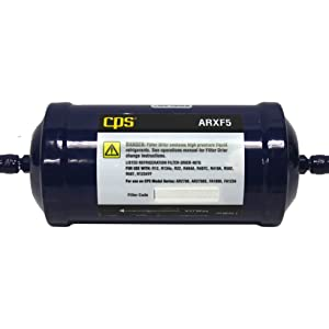 CPS ARXF5 AR2788 Coded Filter 41cu Inch