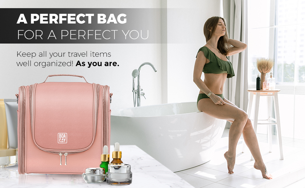 toiletry bag travel hanging women bags toiletries large bathroom case toilettree accessories hygiene