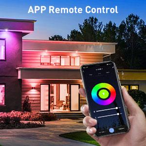 remote control bulb