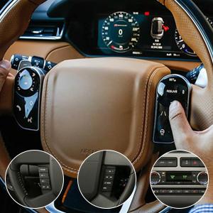 Support original car Steering wheel control