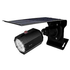 Solar Light Main