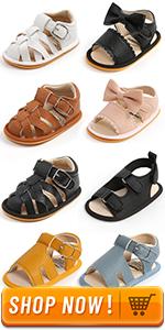 baby athletic sandal