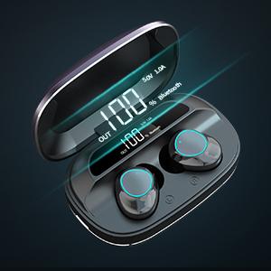 電池残量LEDディスプレイ モバイルバッテリー機能