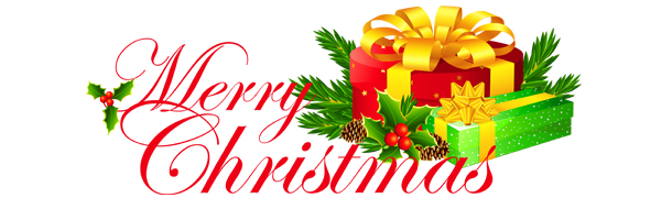 Merry Chrisymas