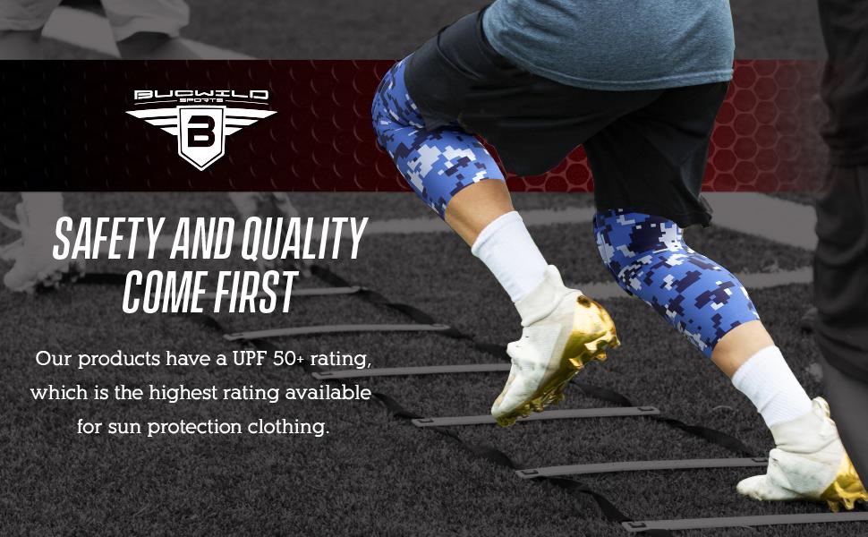 football knee pads