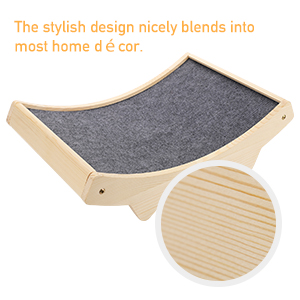 scratching board for cats